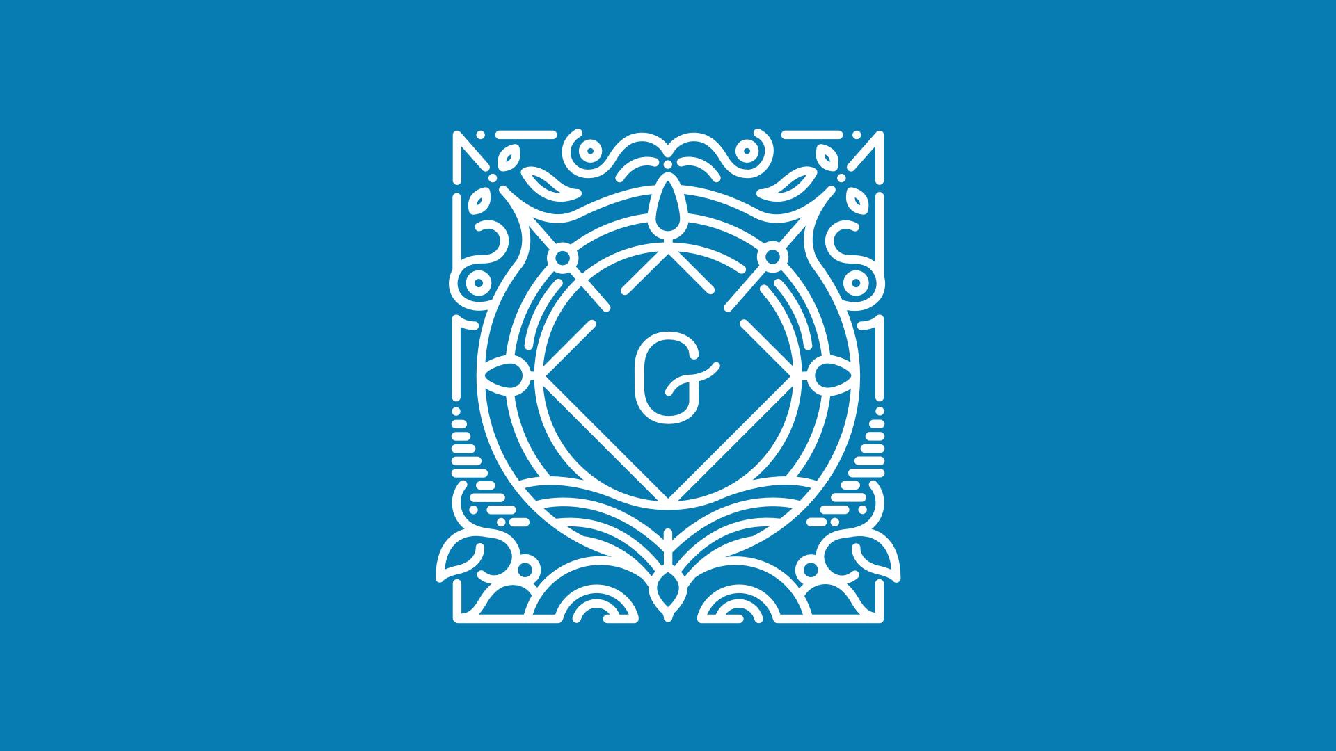 Gutenberg Block Editor Logo